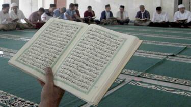 Muslim Indonesia Terbanyak di Dunia, 70 Persen Belum Bisa Baca Alquran