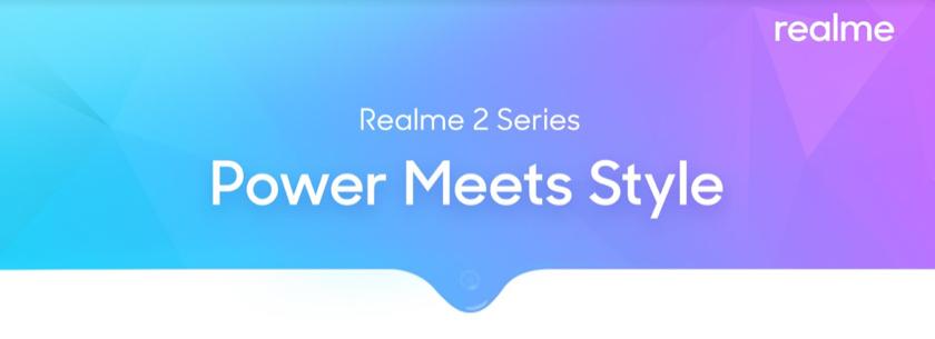 "1. Ini Bukti Slogam Realme ""Power Meets Style"""