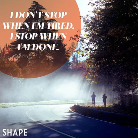 10 Quote Motivasi Biar Agan Mulai Lari