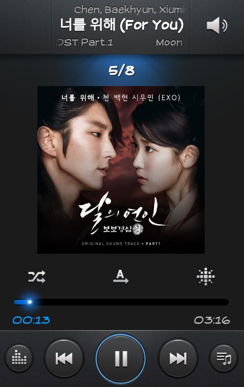 [MUSICOC] #Playlist 8 OST Scarlet Heart Terfavorit #AslinyaLo