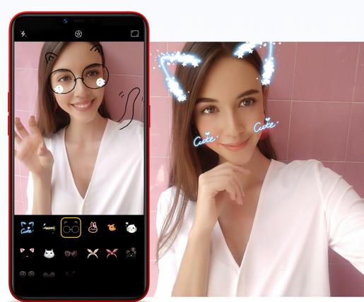 Tips dan Trip Supaya Selfie Makin Memukau dengan Realme 2