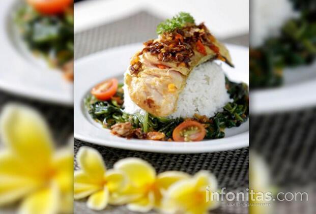 Kuliner di Cibubur: Menu Otentik Hotel Santika Taman Mini