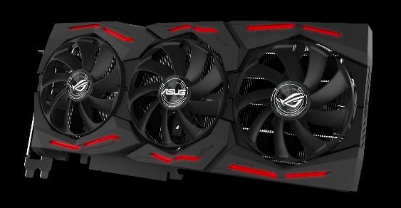 Harga Ga Bohong, ASUS ROG Strix GeForce® RTX 20 series's Punya Performa Kelas Atas!