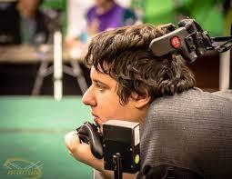Pantang Menyerah, Ini 5 Gamer Disabilitas Yang Terjun Di Dunia Esport