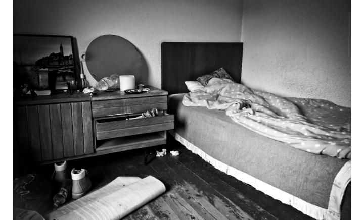 Kisah Pembunuhan di Balik Rumah Horor Amityville