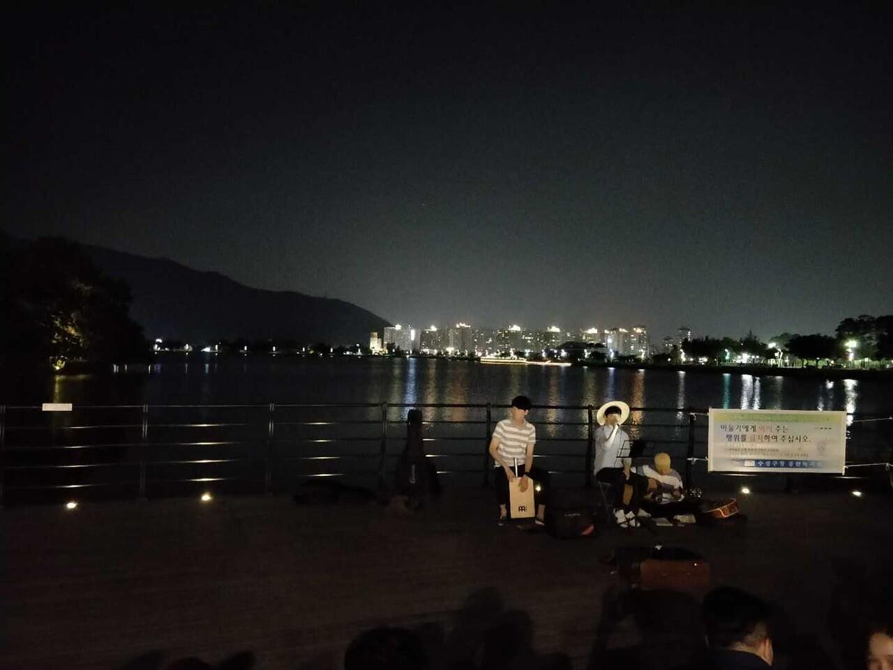 [COC Travellers] Pesona Kota Daegu, Korea #AslinyaLo