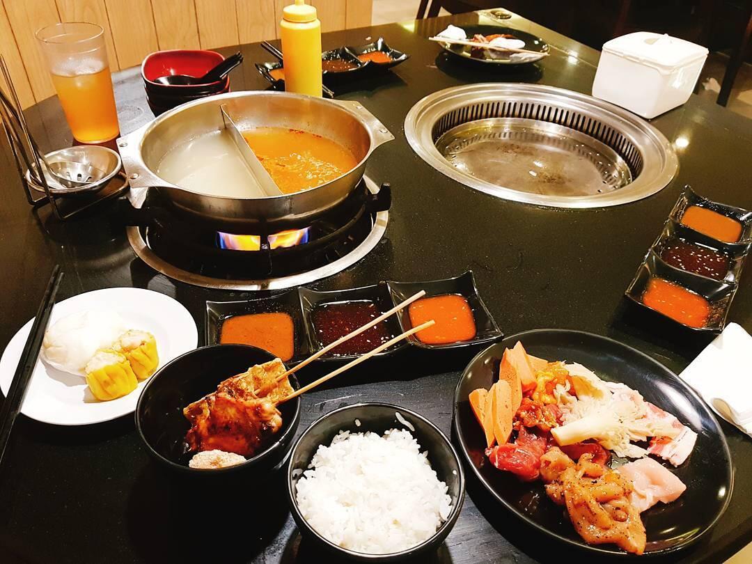 5 Restoran All You Can Eat Enak di Bawah Rp.200 Ribu di Jakarta