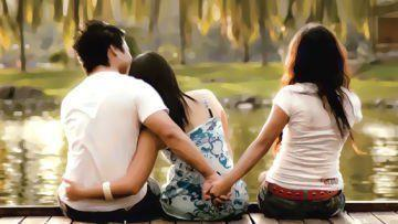 5 Alasan Mengapa Kamu Harus Membatasi Pergaulan Antara Teman Dengan Pacar Kamu.