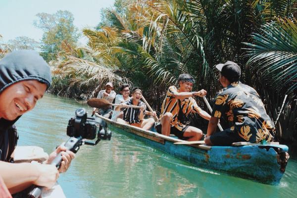 [COC Travellers] My Year 2018 - Ini Indonesia! *NEGERI YANG INDAH* #AslinyaLo