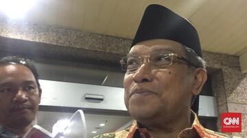 Said Aqil Sebut Indonesia Akan Tetap Utuh Selama Ada Santri