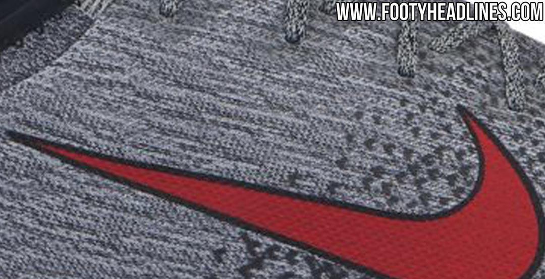 Nike Mercurial X 'SHHH' Sepatu Baru Neymar yang Gokil Abis