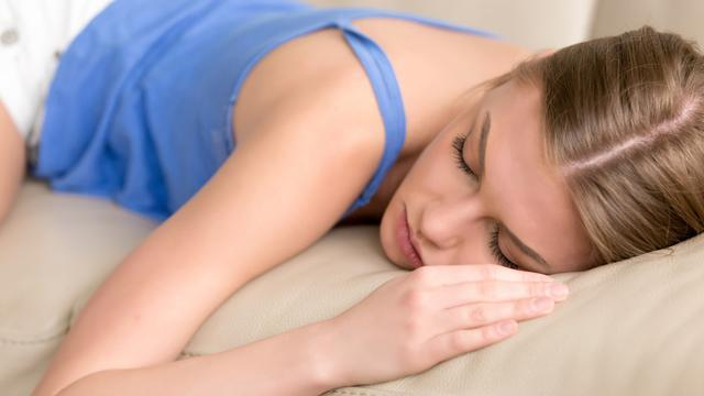 Idiopatik Hipersomnia: Wanita Ini Bisa Tidur Dari Sabtu Hingga Senin Gan