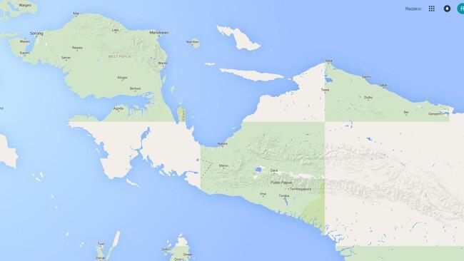 KKB Sandera 16 Guru dan Tenaga Medis di Mapenduma Papua