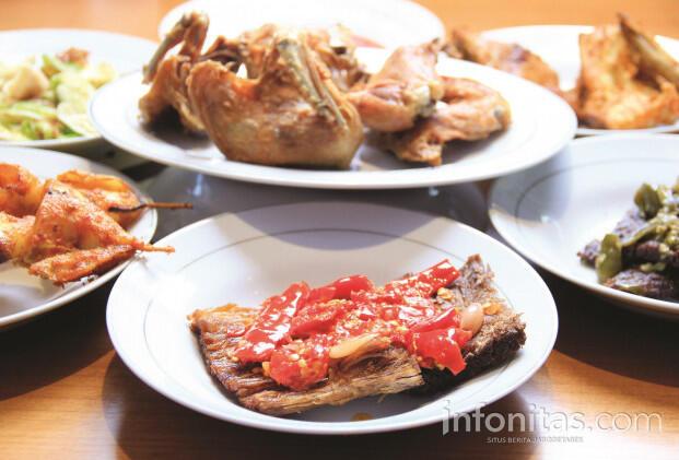 Indah Jaya Minang Bukan Sekadar Tempat Makan