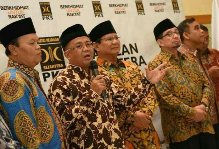 PKS Komitmen Kawal Moral Partai dan Kader