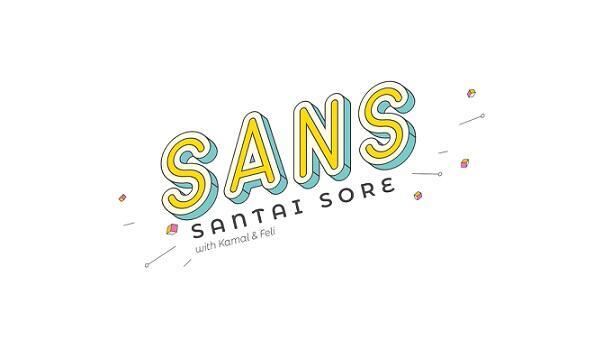 SANS! Program Baru Kaskus yang Bakal Nemenin Jumat Sore Agan
