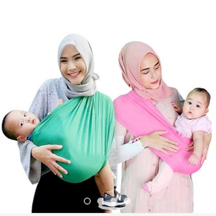 [COC] Tips Menidurkan Bayi Dengan Cepat #AslinyaLo