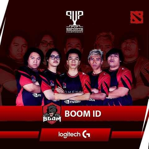 5 Turnamen eSport 2018 Paling AWESOME!!!