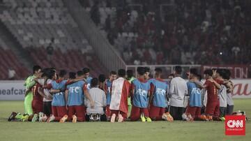 5 Fakta Menarik Timnas Indonesia U-19 Lolos ke Perempat Final