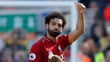 Liverpool Pesta Gol ke Gawang Crvena Zvezda