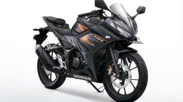 Honda Pasang Fitur Canggih di CBR150R