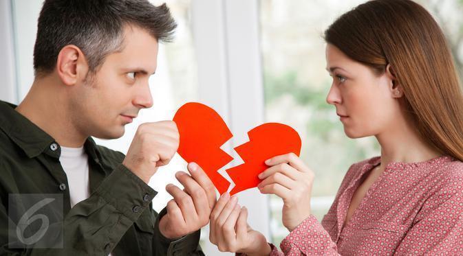 10 Alasan yang Tepat Kenapa Hubungan Harus Putus