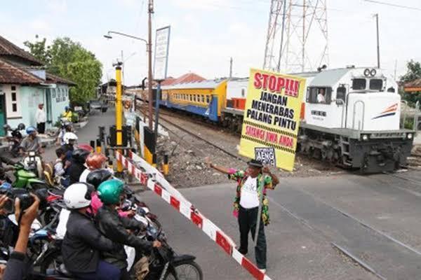 Kadishub Jawa Timur Tidak Paham UU