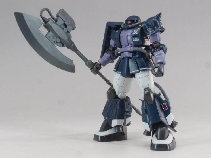 Mengenal Gunpla, Mainan Robot Yang Tidak Terikat Usia