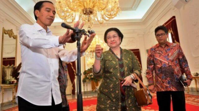 Survei: Jokowi Merakyat tapi Apresiasi pada Kinerjanya Turun