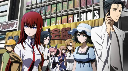 5 Anime Yang Bisa Merubah Cara Pandangmu Tentang Hidup. (Nomor 4 Khusus Dewasa)