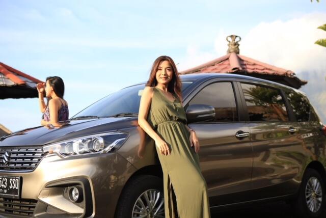 WOW, Kredit Mobil Cuma Bayar Rp 80.000 per Hari