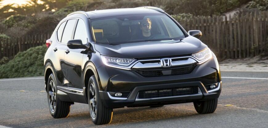 Waduh, Honda CR-V Turbo Bermasalah Gan!