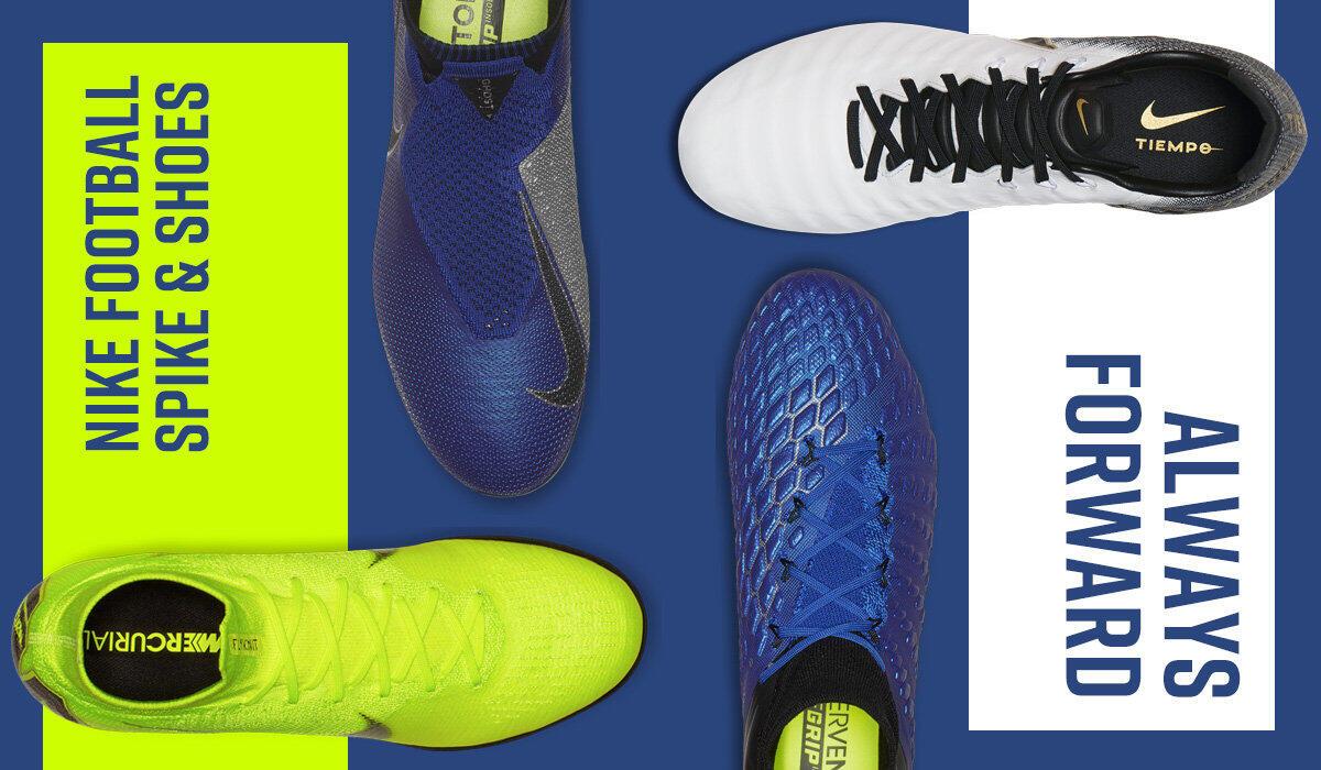 Classy White dari Nike Tiempo yang Sangat Berkelas