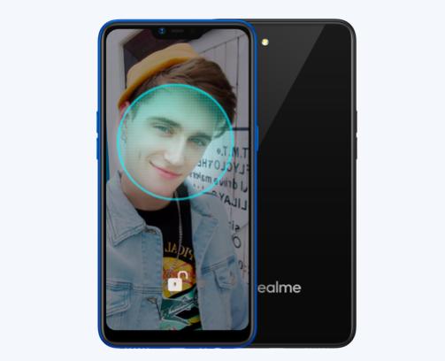 Fitur AI Face Unlock di Realme C1, Worth it Kah?