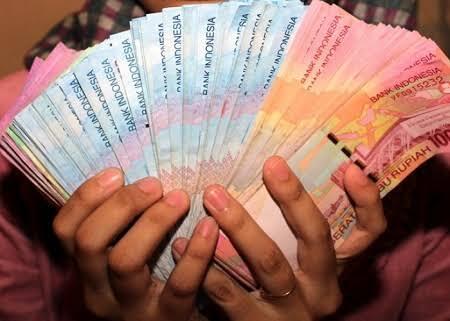 1 juta rupiah didapat hanya 3 harii👍👍