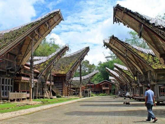 Destinasi Horror dan Spooky di Indonesia