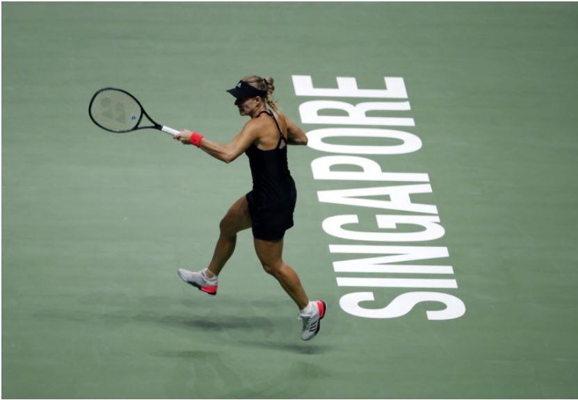 Petenis yang Berpeluang Juara di WTA Finals Singapore