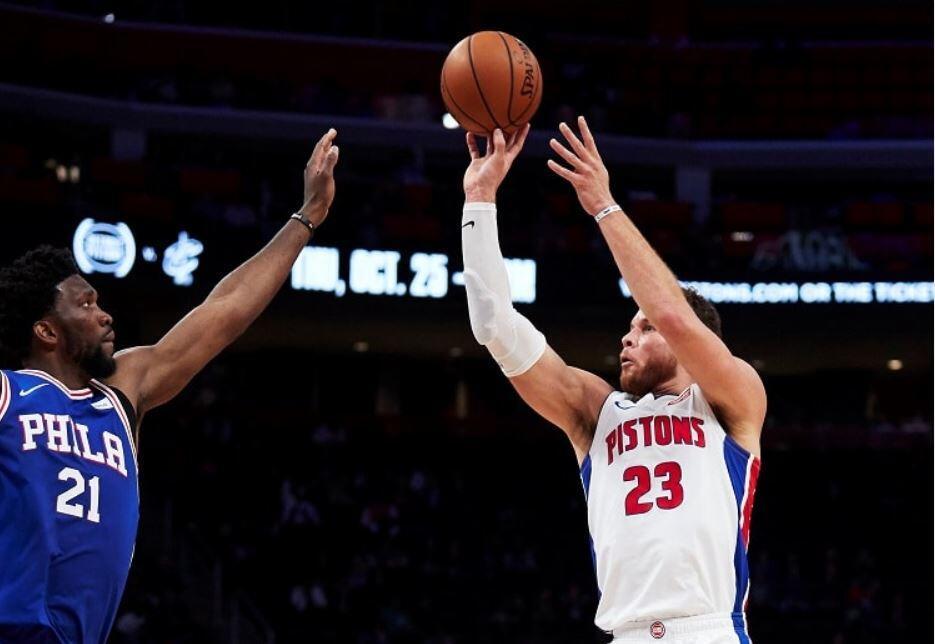 Lakers vs Nuggets, Pistons vs Cavaliers: Prediksi NBA