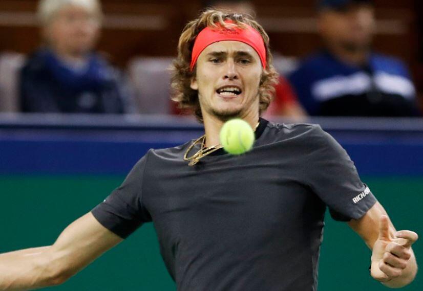 Favorit Juara di Turnamen Tenis Swiss Indoors 2018
