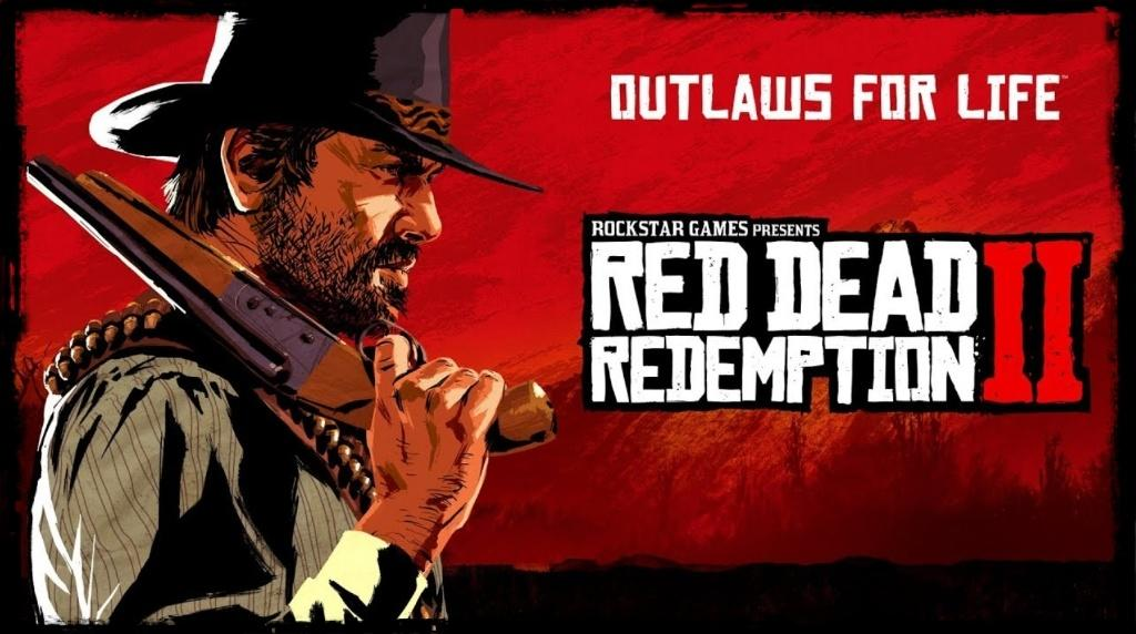 Red Dead Redemption 2 - Official Thread [PlayStation 4 | Xbox One]