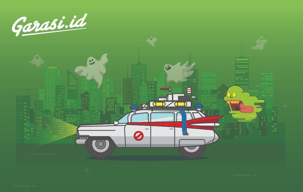 [COC] Ceritakan Mobil Kesayangan Agan/Sista, Dapetin Hadiah Menarik dari Garasi.id!