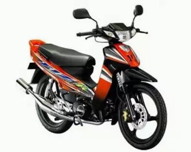 Beli Yamaha F1ZR