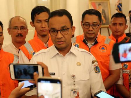 Pemprov DKI Kerahkan Tim Psikososial ke Lombok