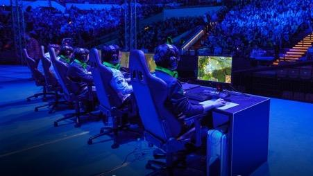 Motherboard Pendukung Para Gamer PC Masa Kini