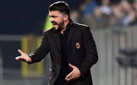 Dulu Jangkar Beringas Serie A, Kini Jadi Pelatih Top