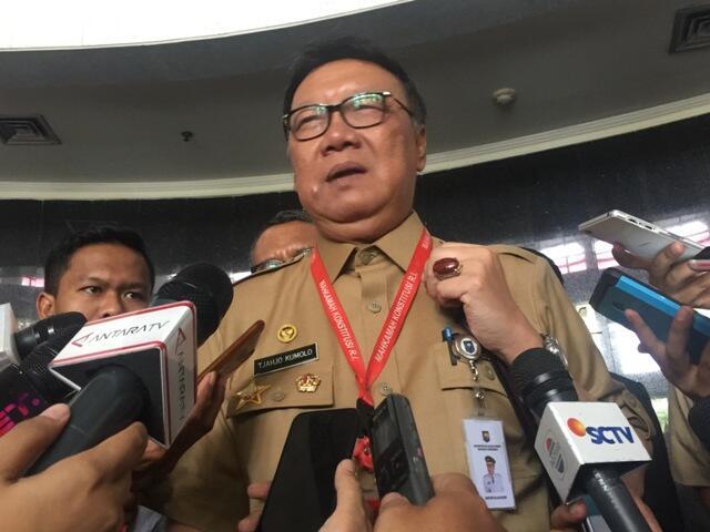 Kemendagri Siapkan Pengganti Bupati Cirebon