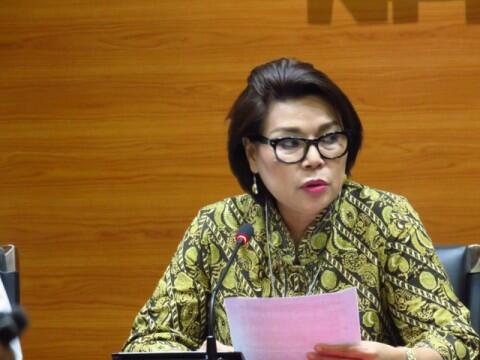 Uang Miliaran Rupiah Disita dari OTT Bupati Cirebon
