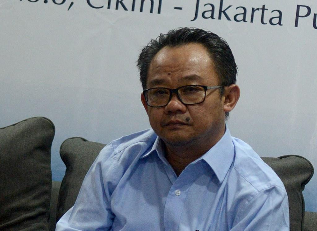 Muhammadiyah Larang Anggota Ikut Aksi Bela Tauhid