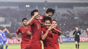 Selangkah Lagi Piala Dunia U 20 Menanti !!