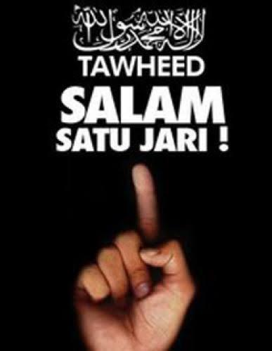 Wiranto: Ormas Islam tak mungkin bakar kalimat Tauhid